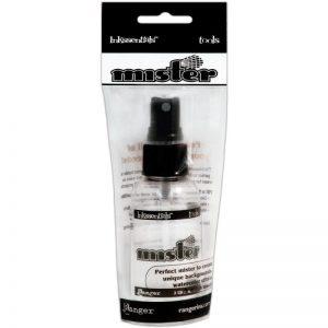 Inkssentials Mister Bottle – Empty – Holds 2oz