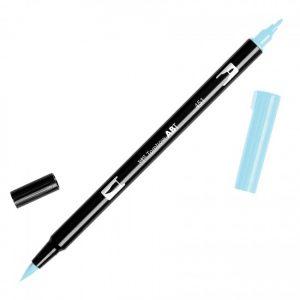 Tombow Dual Brush Marker – 451 Sky Blue