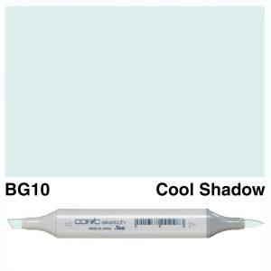 Copic Sketch BG10-Cool Shadow