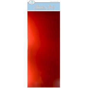 Elizabeth Craft Designs Shimmer Sheetz Red Metallic – 3 Pack