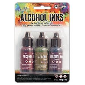 Tim Holtz Alcohol Ink Kit – Farmer's Market