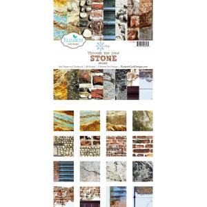 Elizabeth Craft Designs Cardstock & Paper Through the Lens – Stone